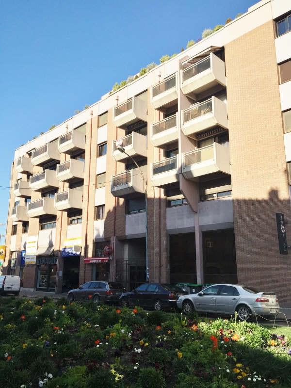 Rental apartment Toulouse 447€ CC - Picture 1