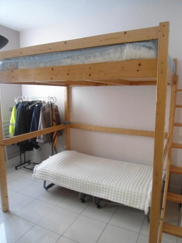 Vente appartement Trouville sur mer 140400€ - Photo 5