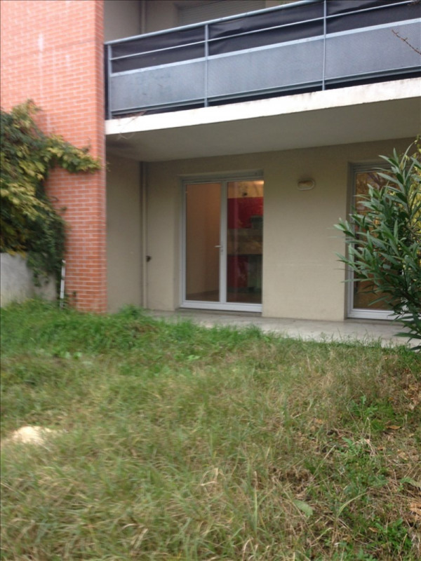 Sale apartment Toulouse 170 000€ - Picture 5