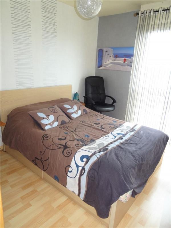 Sale apartment St ouen l aumone 129500€ - Picture 4
