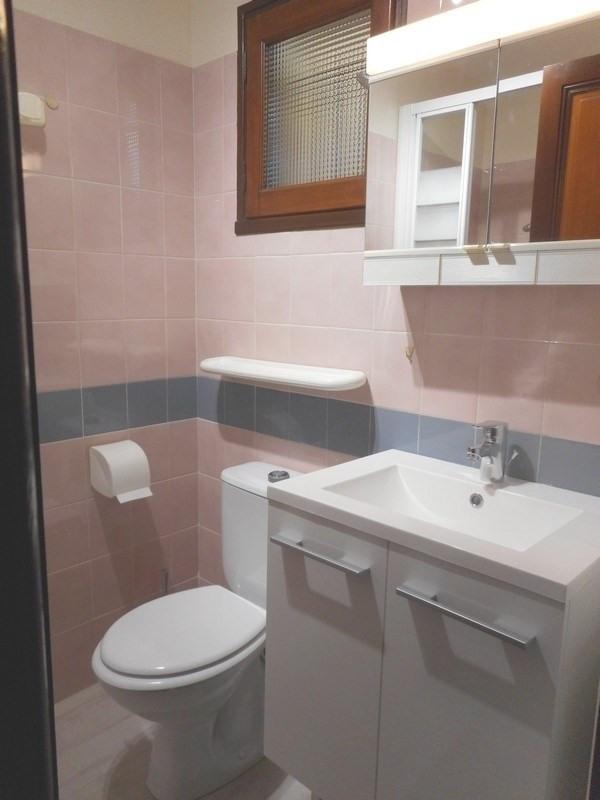 Location vacances appartement Saint-palais-sur-mer 400€ - Photo 8