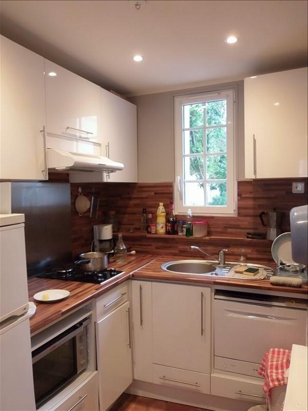 Vente maison / villa Deauville 338000€ - Photo 3