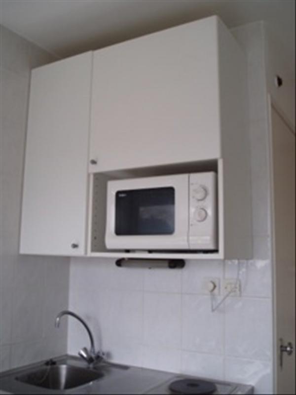 Venta  apartamento Strasbourg 69000€ - Fotografía 3