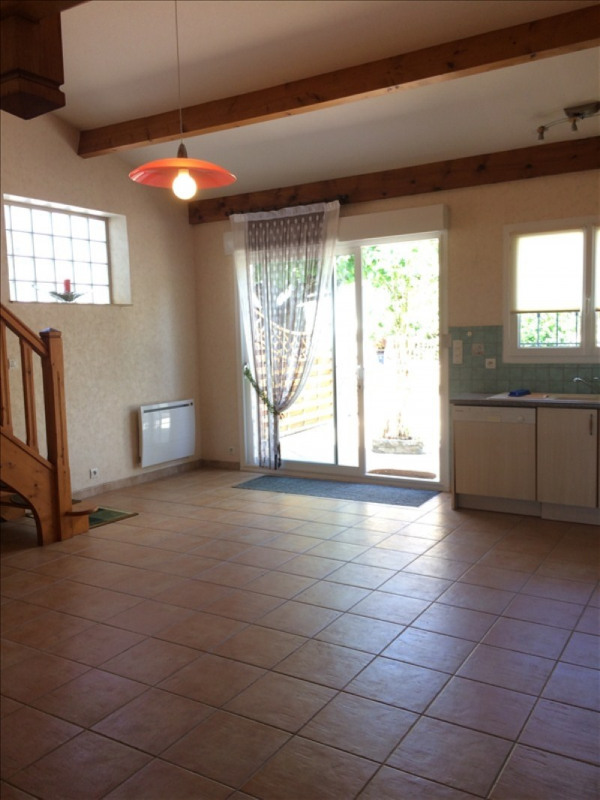 Rental house / villa Royan 650€ CC - Picture 1