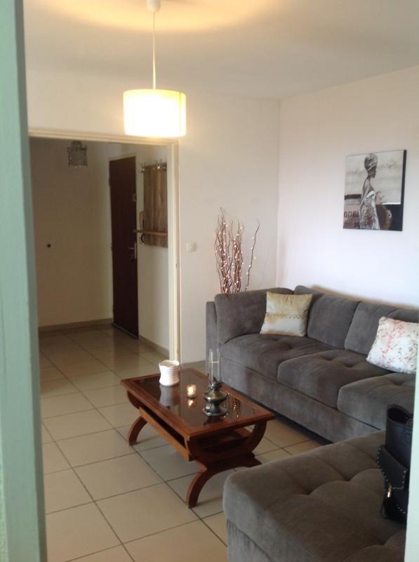 Venta  apartamento St denis 179000€ - Fotografía 2