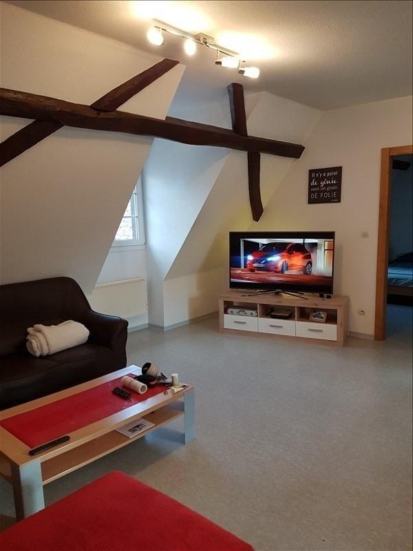 Location appartement Merkwiller pechelbronn 580€ CC - Photo 3