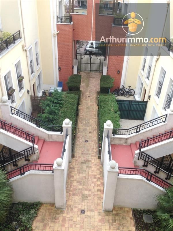 Vente appartement Villeneuve la garenne 189 500€ - Photo 2