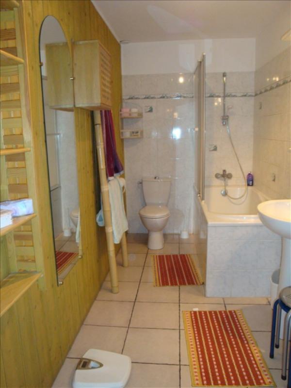 Sale house / villa St nazaire 133000€ - Picture 4