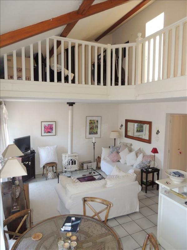 Vente appartement Chevry 270000€ - Photo 1