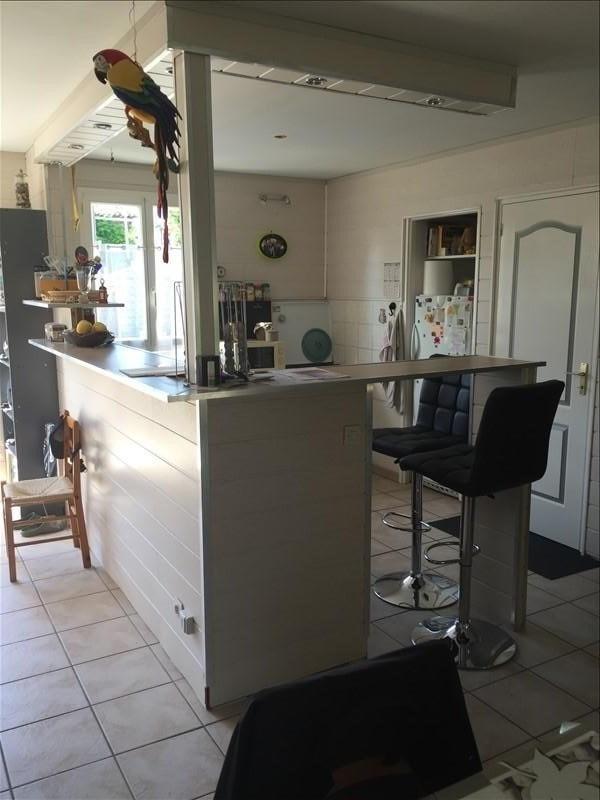 Vente maison / villa Marcay 144000€ - Photo 4
