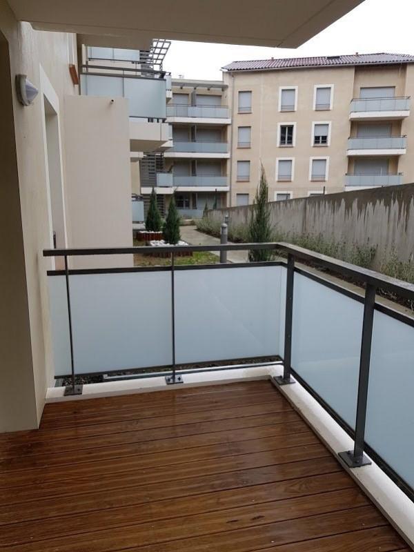 Location appartement Castanet tolosan 555€ CC - Photo 7