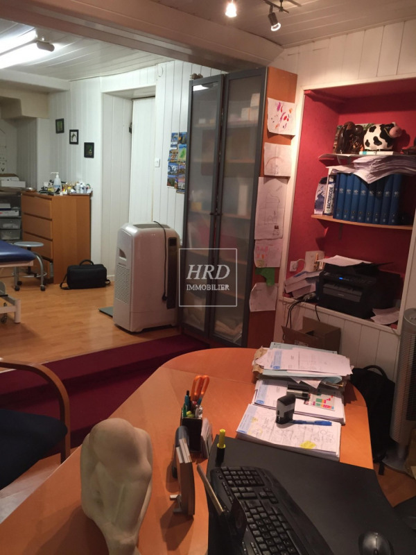 Locação loja Westhoffen 450€ CC - Fotografia 3