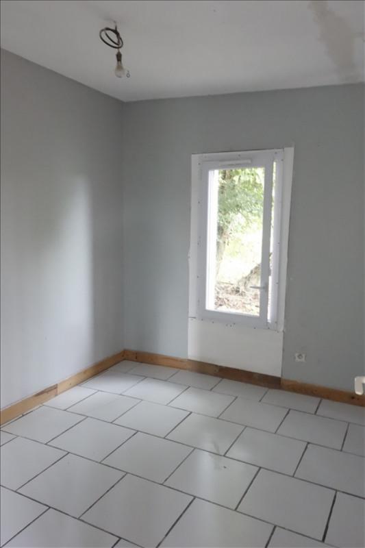 Vente maison / villa Laruscade 92000€ - Photo 6