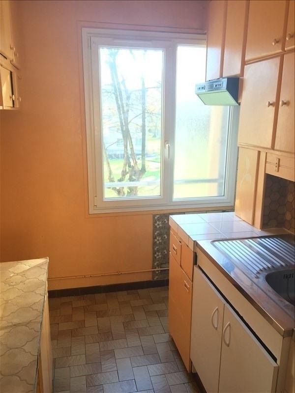 Vente appartement Clichy sous bois 100000€ - Photo 2