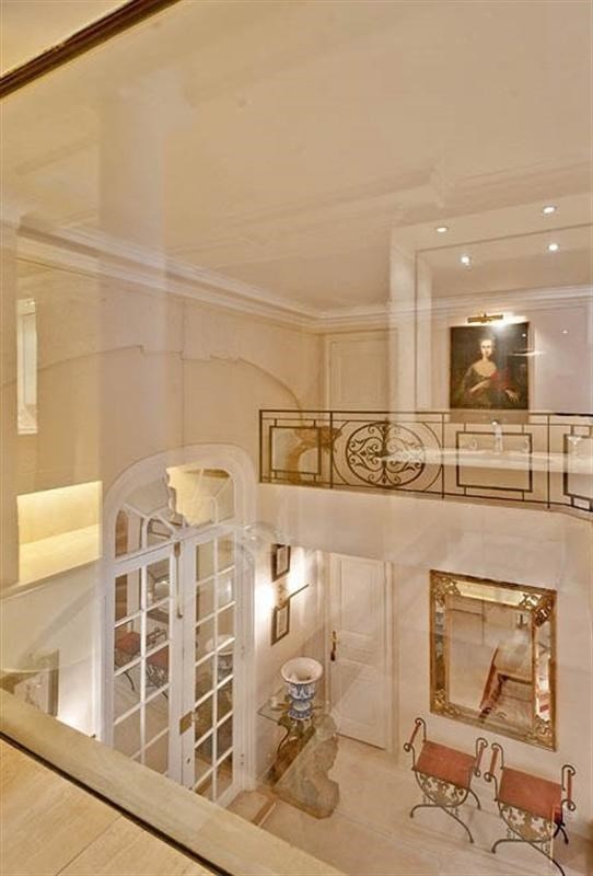 Venta de prestigio  apartamento Paris 8ème 1150000€ - Fotografía 12