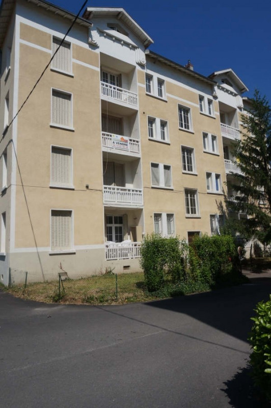 Venta  apartamento Vienne 85000€ - Fotografía 1