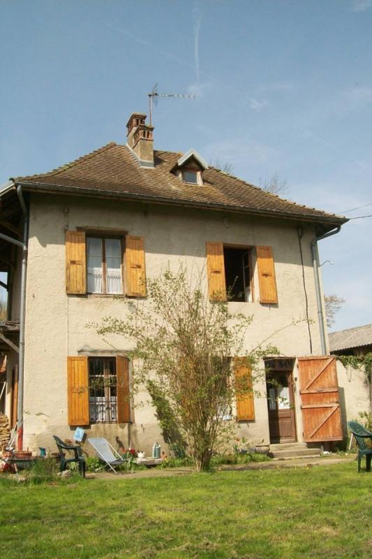 Vente maison / villa Le pont de beauvoisin 179000€ - Photo 2