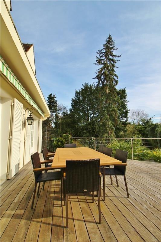 Deluxe sale house / villa Croissy sur seine 1270000€ - Picture 4