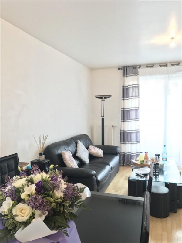Locação apartamento Vitry sur seine 1046€ CC - Fotografia 3