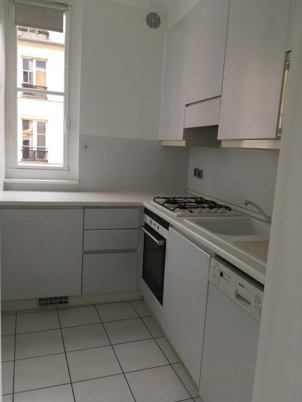 Location appartement Paris 8ème 5520€ CC - Photo 10
