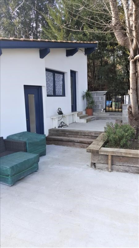 Vente appartement Ciboure 225000€ - Photo 4