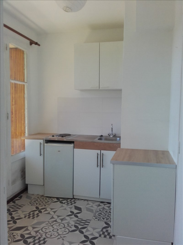 Rental apartment Aix en provence 578€ CC - Picture 5