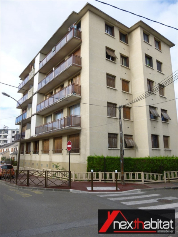 Vente appartement Livry gargan 173 000€ - Photo 1