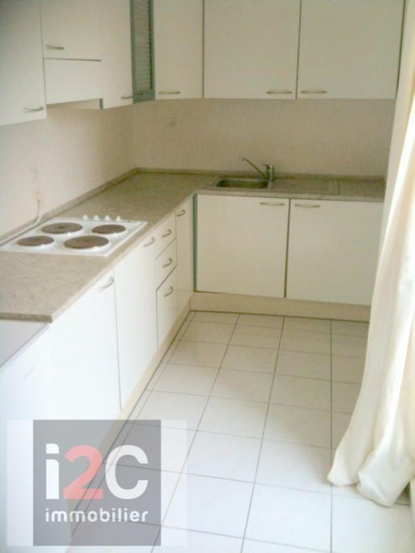 Rental apartment Ferney voltaire 806€ CC - Picture 3