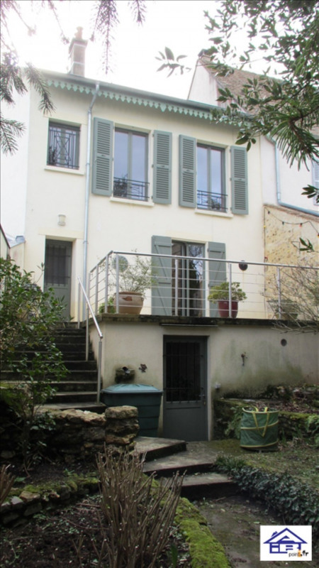 Sale house / villa Mareil marly 945 000€ - Picture 1