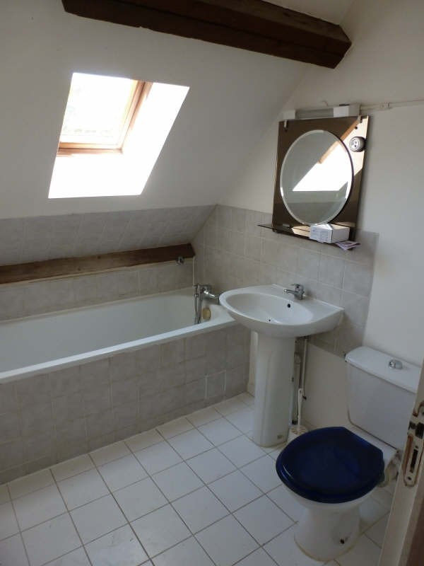 Rental apartment Le tremblay sur mauldre 640€ CC - Picture 3