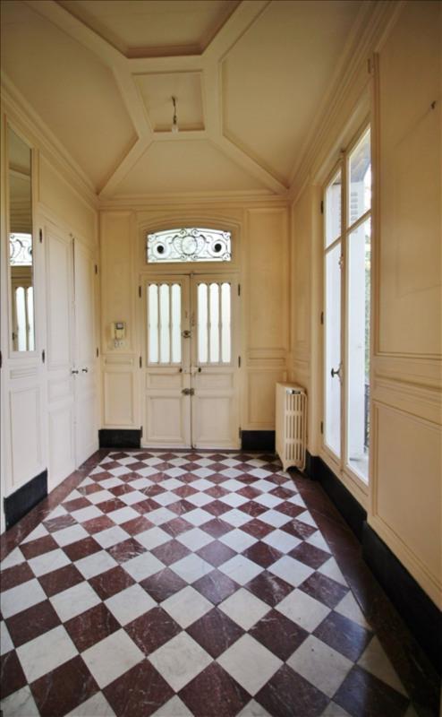 Vente appartement Chatou 695000€ - Photo 5