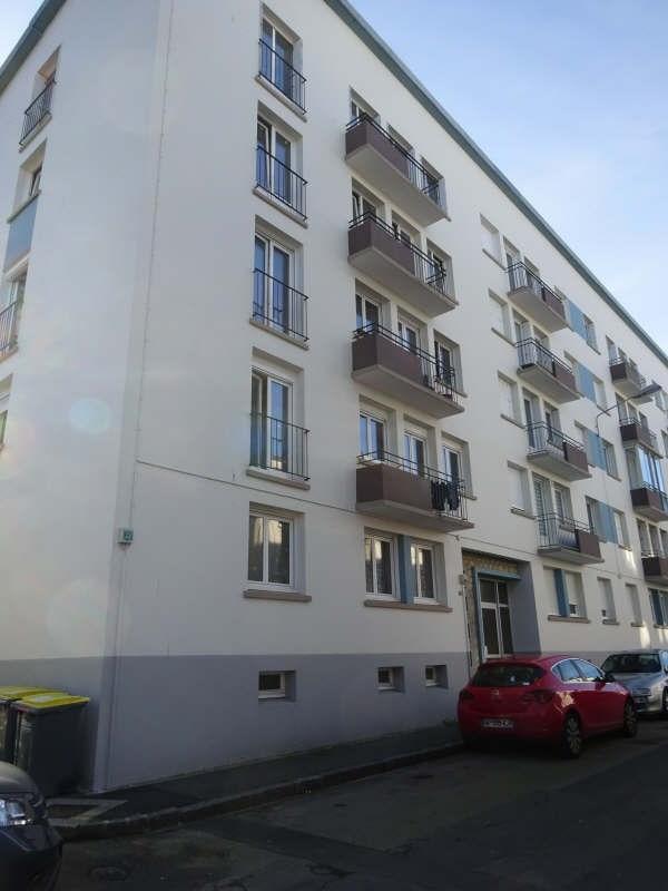 Sale apartment Brest 96000€ - Picture 4