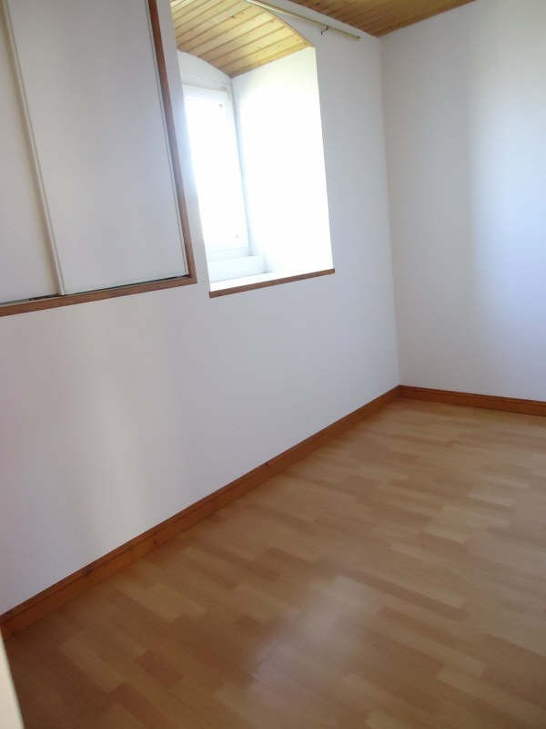 Location appartement Lannilis 380€ CC - Photo 5