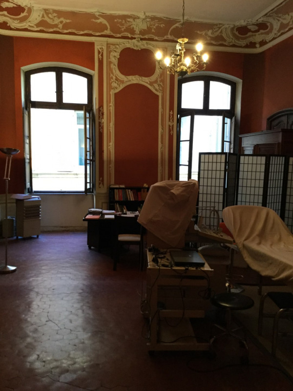 Location bureau Aix en provence 1 138€ HT/HC - Photo 1