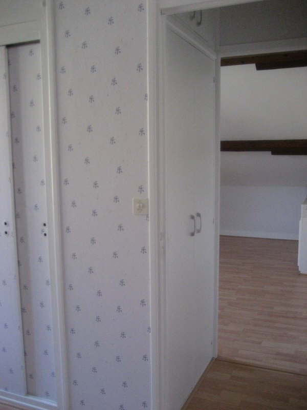 Location appartement Domerat 200€ +CH - Photo 2