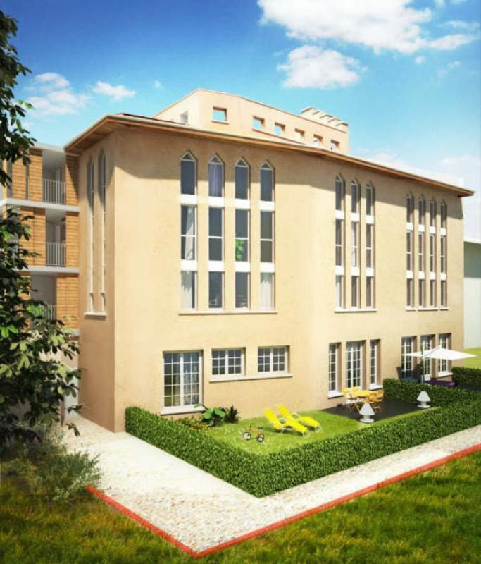 Vente appartement Lyon 5ème 358000€ - Photo 1