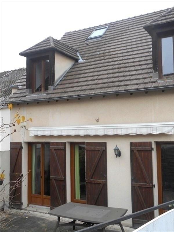 Vente maison / villa Chambly 242000€ - Photo 1