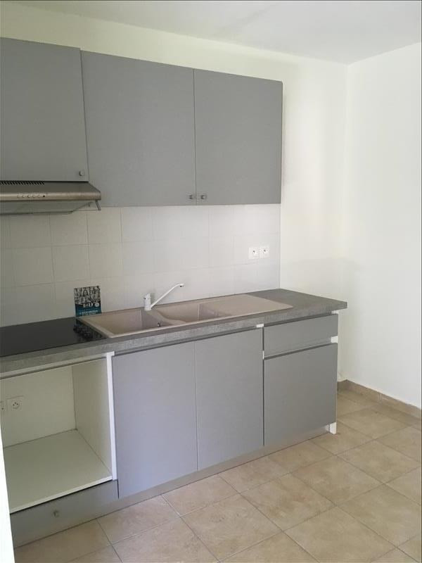 Vente appartement Le moule 169 000€ - Photo 2