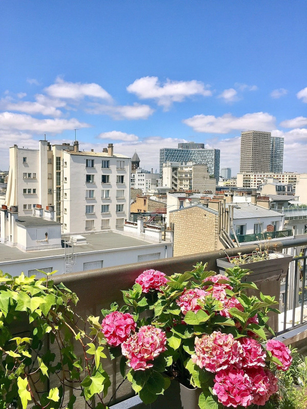 Location appartement Paris 15ème 2 980€ CC - Photo 17