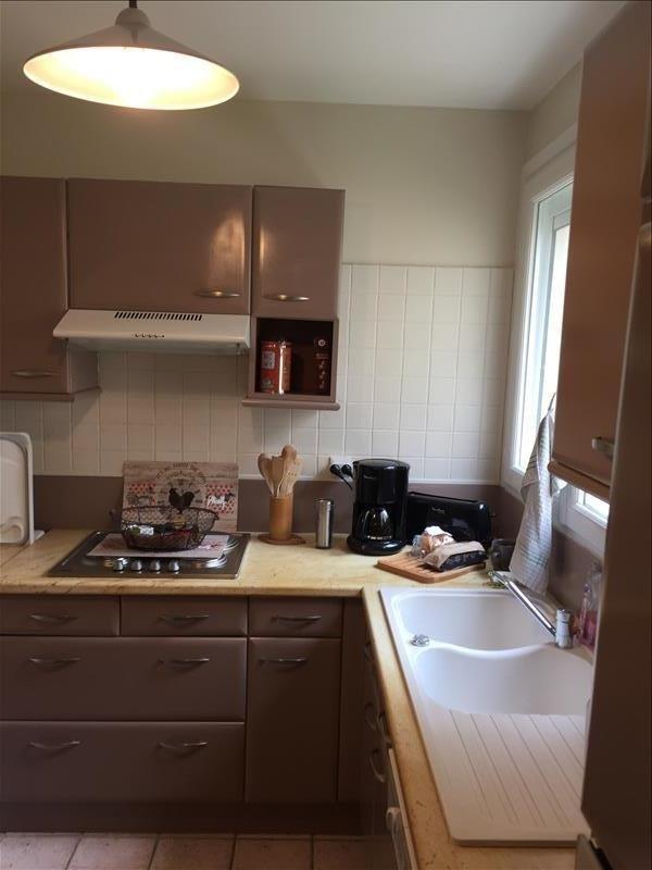 Sale apartment Jard sur mer 115000€ - Picture 1
