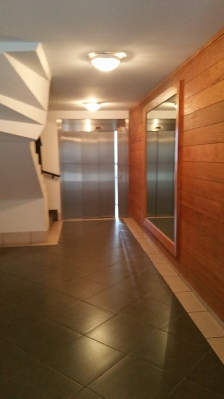 Location appartement La possession 488€ CC - Photo 1