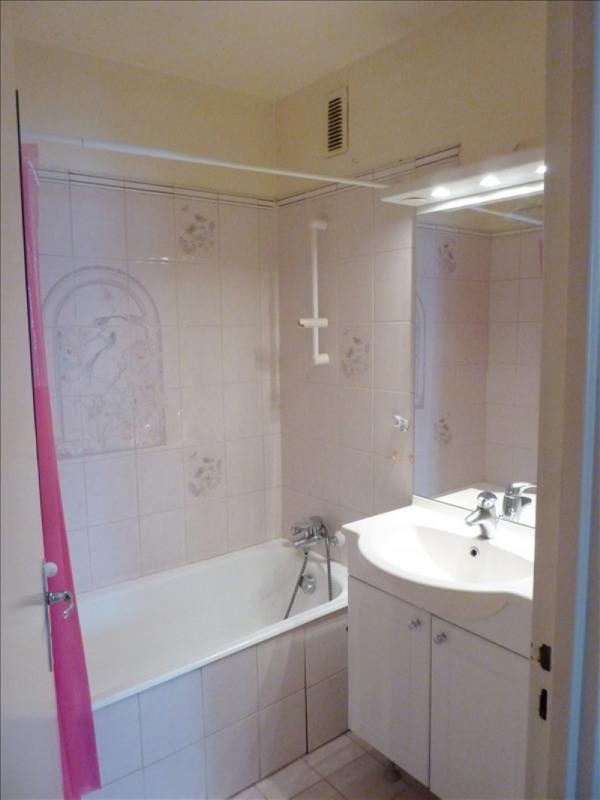 Location appartement Villebon sur yvette 1047€ CC - Photo 4