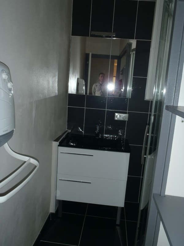 Vendita appartamento Vinay 131000€ - Fotografia 6