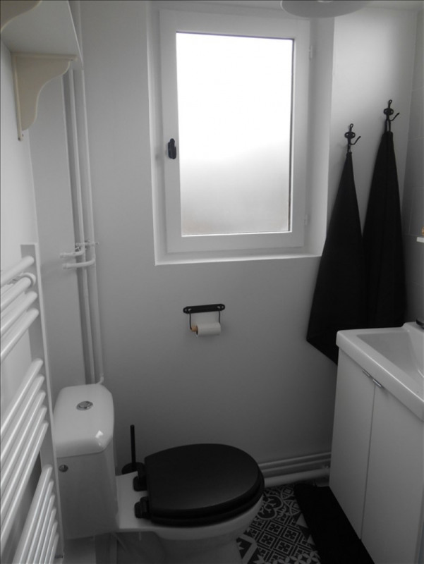 Rental apartment Troyes 500€ CC - Picture 6