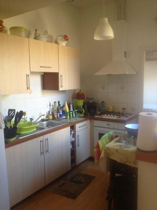 Rental apartment Boulogne sur mer 675€ CC - Picture 2