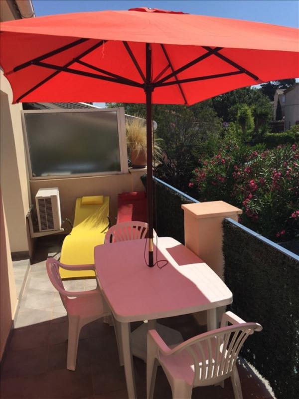 Vente appartement Le pradet 176000€ - Photo 5