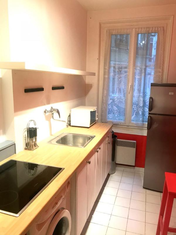 Vente appartement Paris 15ème 368000€ - Photo 4