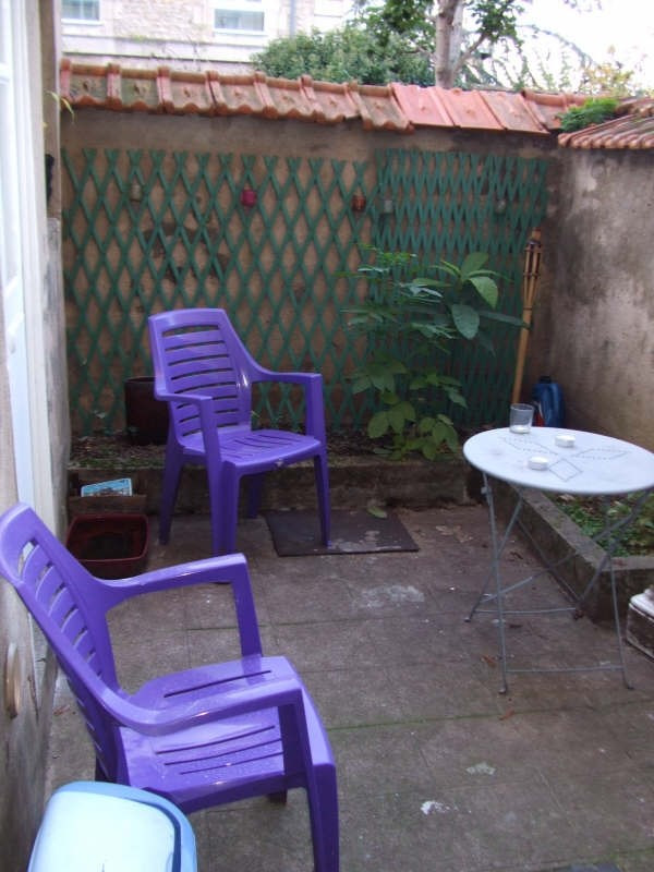 Location appartement Poitiers 466€ CC - Photo 1