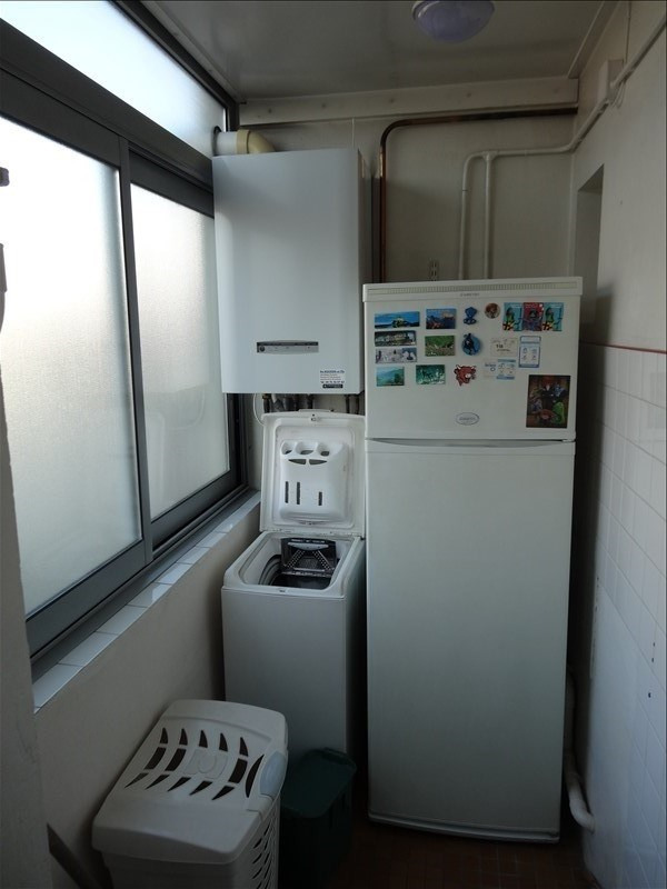 Sale apartment Grenoble 139 000€ - Picture 5