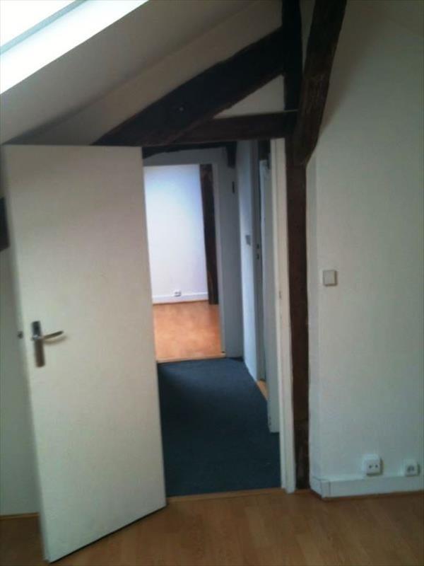 Location appartement Versailles 1261€ CC - Photo 6
